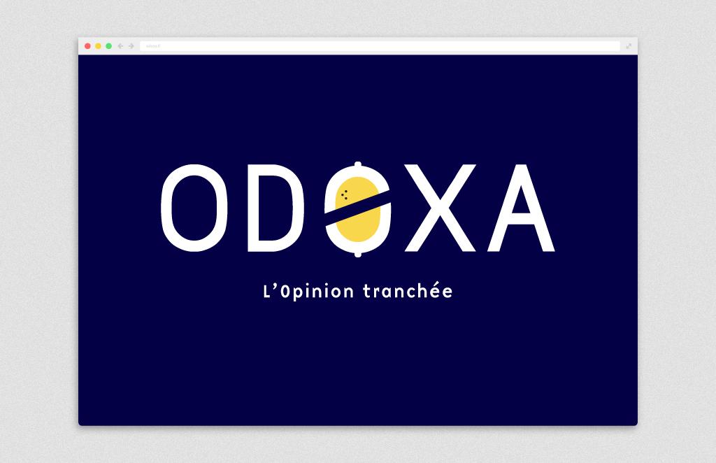 Odoxa-logo